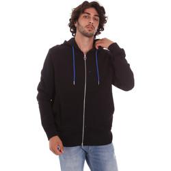 Odjeća Muškarci  Sportske majice Invicta 4454252/U Crno