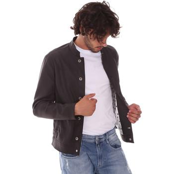 Odjeća Muškarci  Jakne Gaudi 011BU38005 Crno