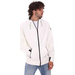Odjeća Muškarci  Jakne Refrigiwear RM0G05700XT2429 Bijela