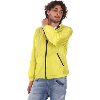Odjeća Muškarci  Jakne Refrigiwear RM0G99400NY0195 Zelena