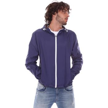 Odjeća Muškarci  Jakne Invicta 4431760/U Plava