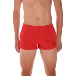 Odjeća Muškarci  Kupaći kostimi / Kupaće gaće Ea7 Emporio Armani 902005 7P730 Crvena