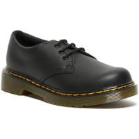 Obuća Djeca Derby cipele Dr Martens 26337001 Crno