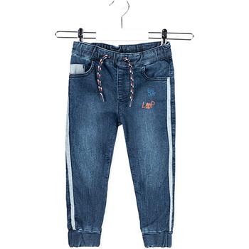 Odjeća Djeca Slim traperice Losan 125-6037AL Plava