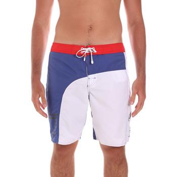 Odjeća Muškarci  Kupaći kostimi / Kupaće gaće Ea7 Emporio Armani 902003 6P742 Plava