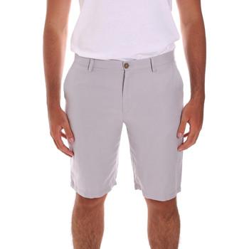 Odjeća Muškarci  Bermude i kratke hlače Navigare NV56025 Siva