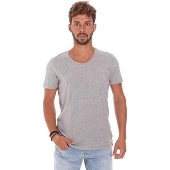 Odjeća Muškarci  Majice kratkih rukava Antony Morato MMKS01003 FA100092 Siva