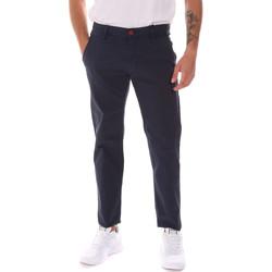 Odjeća Muškarci  Hlače Gaudi 811BU25003 Plava