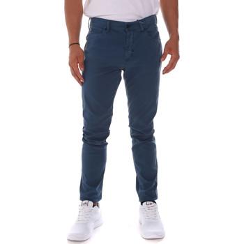 Odjeća Muškarci  Hlače Antony Morato MMTR00340 FA800077 Plava