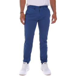 Odjeća Muškarci  Hlače Gaudi 811FU25016 Plava