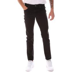 Odjeća Muškarci  Hlače Gaudi 921BU25001 Crno
