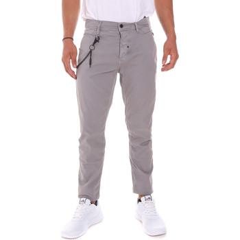 Odjeća Muškarci  Hlače Antony Morato MMTR00339 FA800077 Siva
