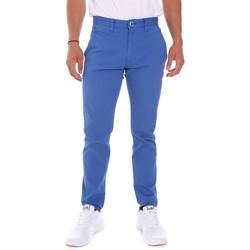 Odjeća Muškarci  Hlače Gaudi 811FU25019 Plava