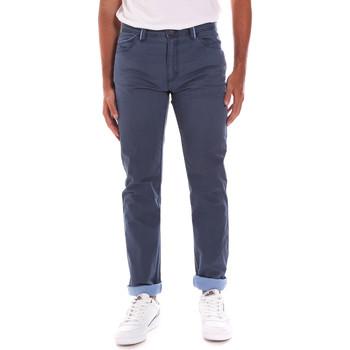 Odjeća Muškarci  Hlače Navigare NV53020 Plava
