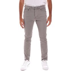 Odjeća Muškarci  Hlače Gas 351215 Siva