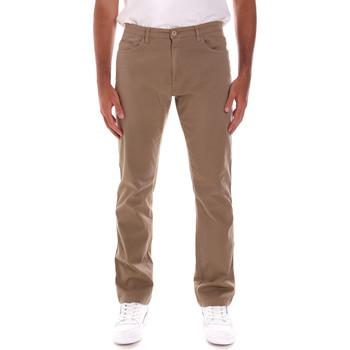 Odjeća Muškarci  Hlače Navigare NV53014AD Smeđa