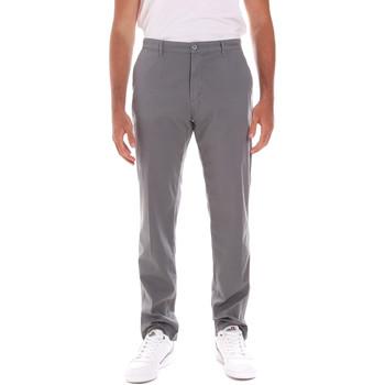 Odjeća Muškarci  Hlače Navigare NV55028 Siva
