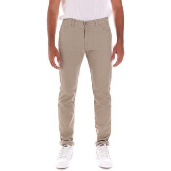 Odjeća Muškarci  Hlače Navigare N653011 Bež