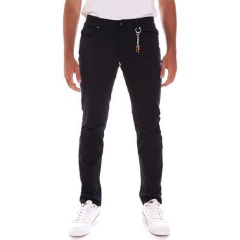 Odjeća Muškarci  Hlače Gaudi 911FU25003 Plava