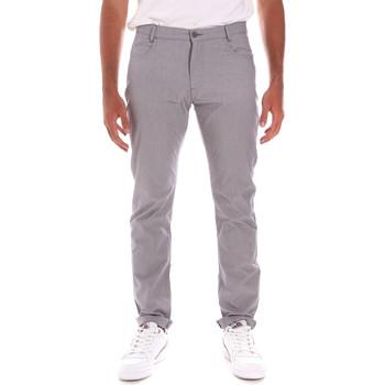 Odjeća Muškarci  Hlače Navigare NV53067 Siva