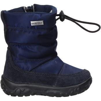 Obuća Djeca Čizme za snijeg Falcotto 3001422 01 Plava