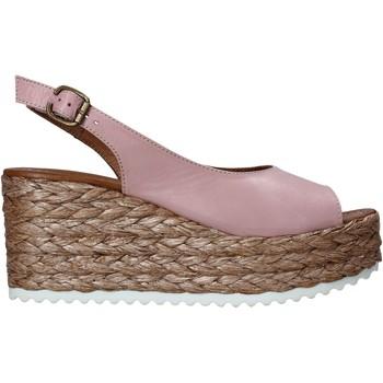 Obuća Žene  Salonke Bueno Shoes N3603 Ružičasta