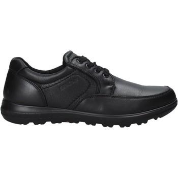 Obuća Muškarci  Derby cipele Enval 8210100 Crno
