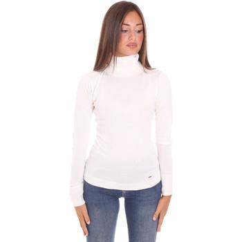 Odjeća Žene  Puloveri Fracomina FR21WT7001K42101 Bijela