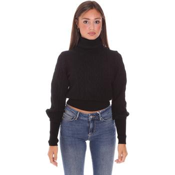 Odjeća Žene  Puloveri Fracomina FR21WT7042K45901 Crno