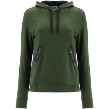 Odjeća Žene  Sportske majice Freddy F1WFTS2 Zelena