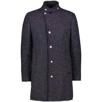 Odjeća Muškarci  Kaputi Gaudi 121GU35037 Plava