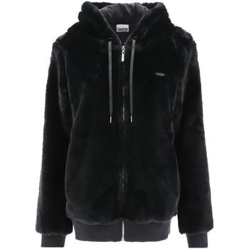 Odjeća Žene  Sportske majice Freddy F1WALJ2 Crno