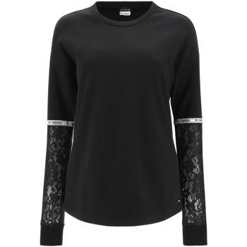 Odjeća Žene  Sportske majice Freddy F1WSDS3 Crno