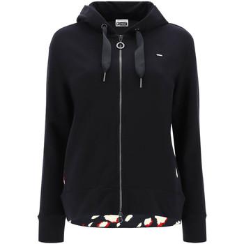 Odjeća Žene  Sportske majice Freddy F1WSLS2 Crno