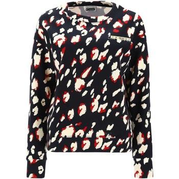 Odjeća Žene  Sportske majice Freddy F1WSLS6C Crno