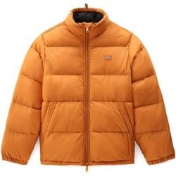 Odjeća Muškarci  Pernate jakne Dickies DK0A4XP2B831 Naranča