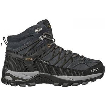 Obuća Muškarci  Pješaćenje i planinarenje Cmp Rigel Mid Trekking Siva