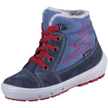 Obuća Djeca Čizme za snijeg Superfit Groovy