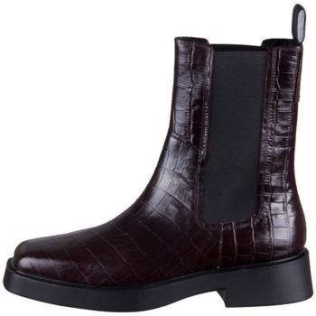 Obuća Žene  Polučizme Vagabond Shoemakers Jillian Smeđa