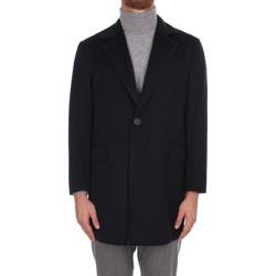 Odjeća Muškarci  Kaputi Kiton UGO411K0114067 Blue