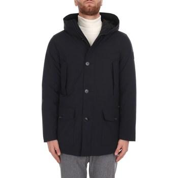 Odjeća Muškarci  Pernate jakne Woolrich CFWOOU0465MRUT0102 100 Black