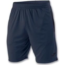 Odjeća Muškarci  Bermude i kratke hlače Joma Miami Crna