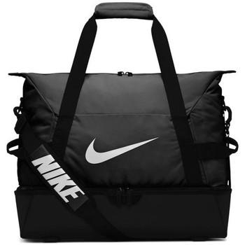 Torbe Sportske torbe Nike Academy Team Hardcase Crna