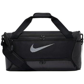 Torbe Sportske torbe Nike Brasilia Duffel Winter Crna