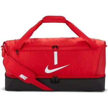 Torbe Sportske torbe Nike Academy Team Hardcase Red