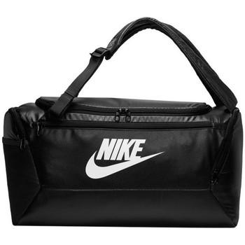 Torbe Sportske torbe Nike Brasilia Training Crna