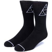 Modni dodaci Muškarci  Čarape Huf Socks tt crew Crna