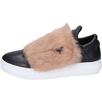 Obuća Žene  Slip-on cipele Rucoline BH883 Crno