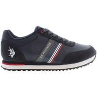 Obuća Muškarci  Derby cipele & Oksfordice U.S Polo Assn. XIRIO001MAYH1