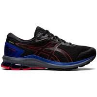 Obuća Muškarci  Running/Trail Asics GT1000 9 Gtx Crna